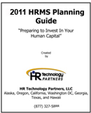 HRMS Planning Guide