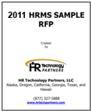 Free HRMS Sample RFP